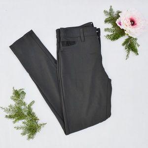 Calvin Klein Grey strechty Professional pants